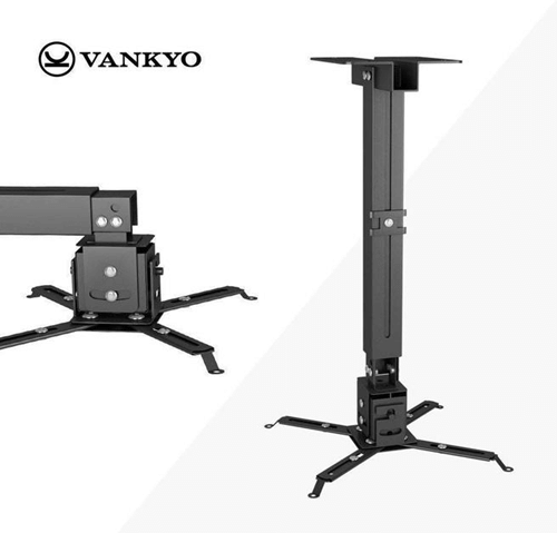 1. Projector Ceiling Mounts (3)
