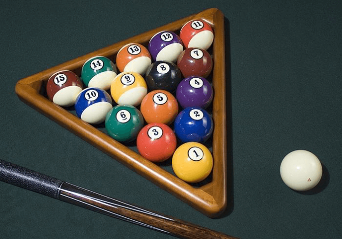 Pool Cues and Accessories